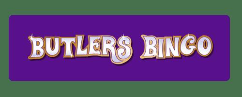 Butlers Bingo Logo