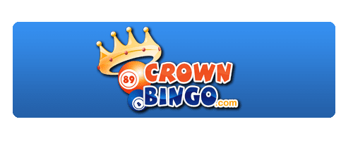 Crown Bingo logo