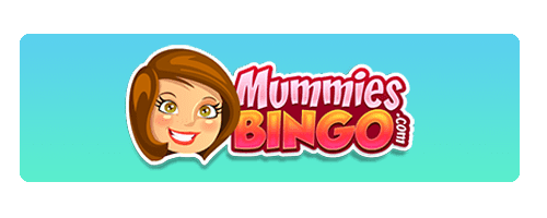 Mummies Bingo Logo