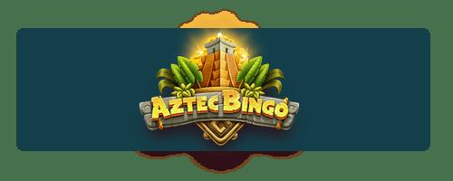 Aztec Bingo Logo