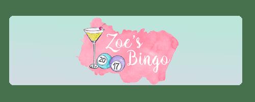 Zoes Bingo Logo