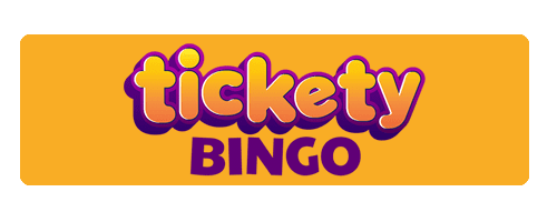 Tickety Bingo logo