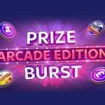 SkyBingo Prize Burst