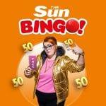 The Sun Bingo Promotions