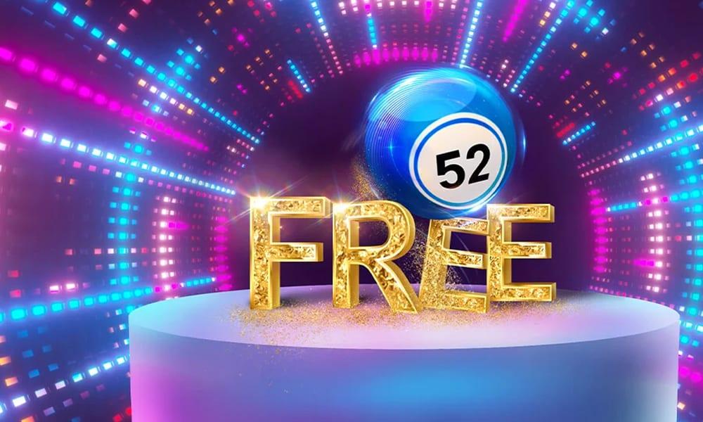 Free Bingo Coral Bingo