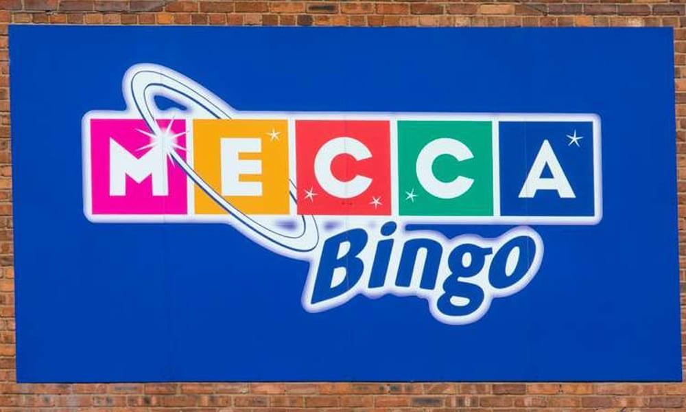 Mecca Bingo Campaigns