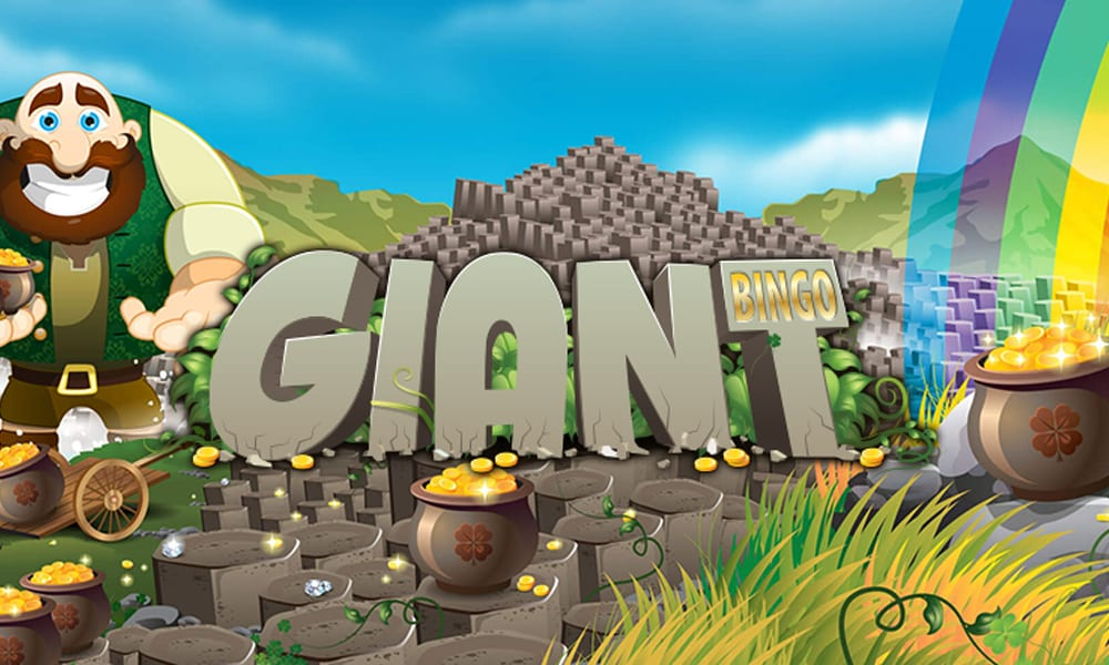 Giant Bingo Promotion
